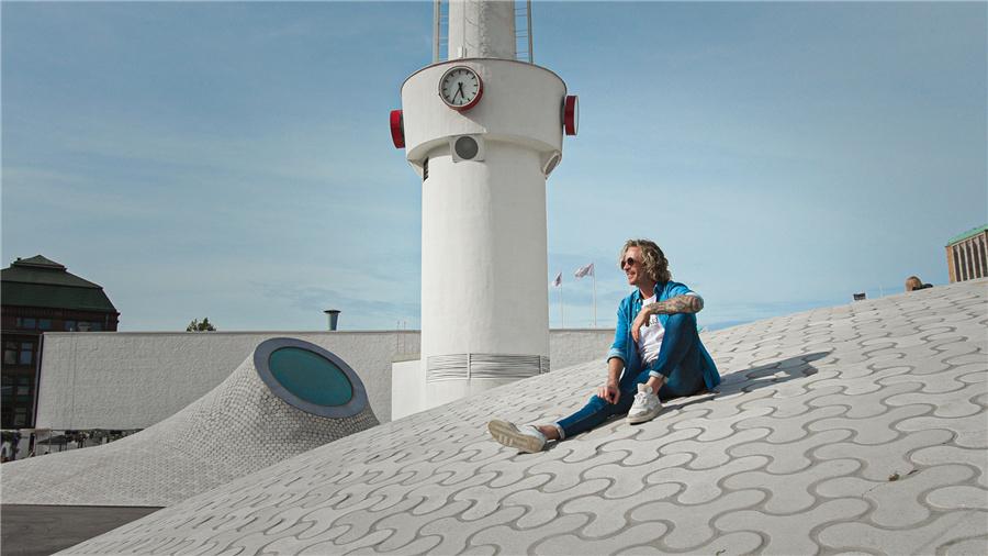绍利在赫尔辛基巡游,摄影师Anssi Tiusanen ©VisitFinland